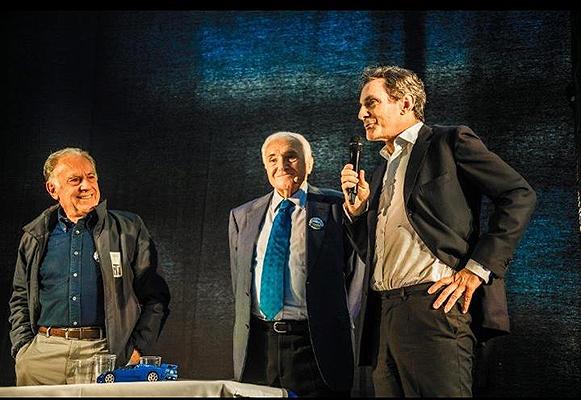 Bugatti y Lotus reunidos en La Fabbrica Blu 2