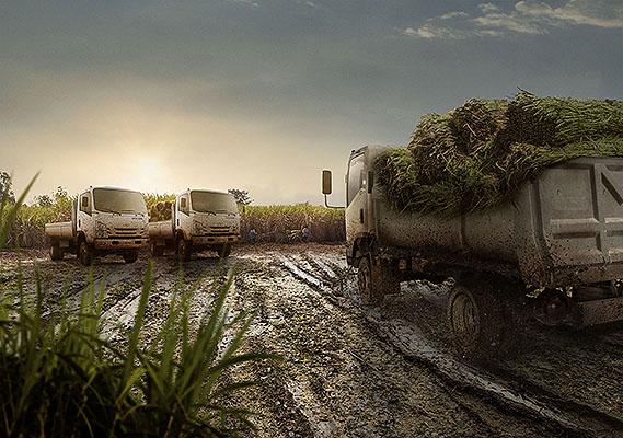 Llega a Colombia el primer camión 4x4 de Chevrolet: NPS Reward 3