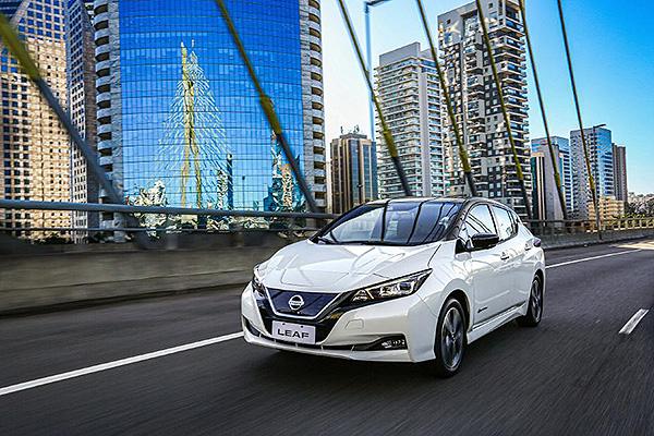 Los nombres de los vehículos Nissan tienen historias que contar 2