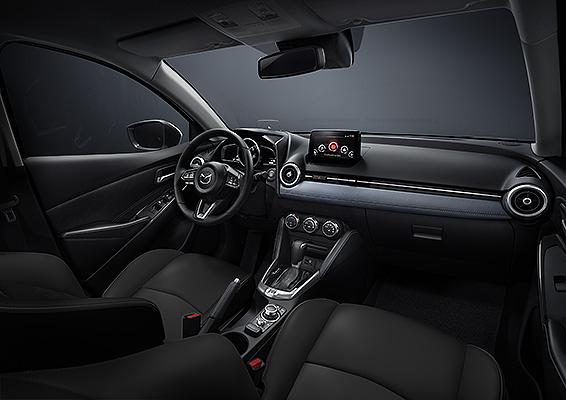 Mazda 2 2021: el compacto de talla mundial se renueva 2