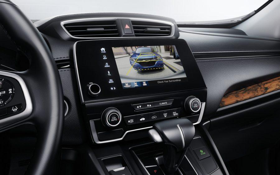 Nueva Honda CR-V, la SUV inspirada en tu futuro 2