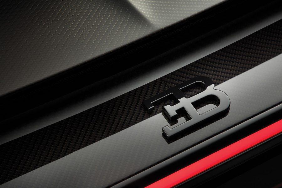 Bugatti Chiron Pur Sport - Hecho para tomar curvas 3