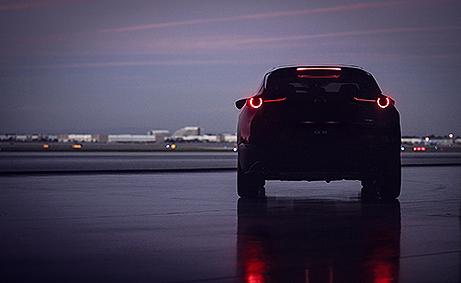 Mazda CX-30 recibe el premio Red Dot 2020 en Alemania 1
