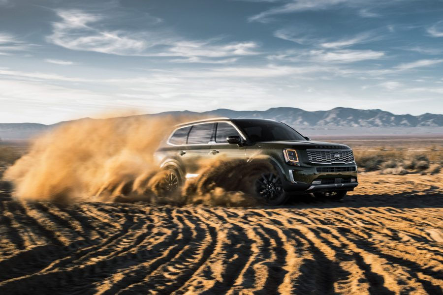 Elección de World Car Awards: Kia Telluride nombrado World Car of the Year 2