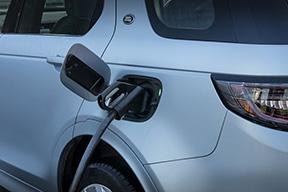 Land Rover Discovery Sport y Range Rover Evoque ahora en versiones híbrida