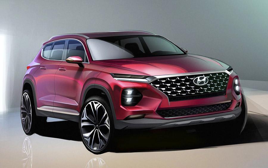 La Hyundai Santa Fe cumple 20 años 6