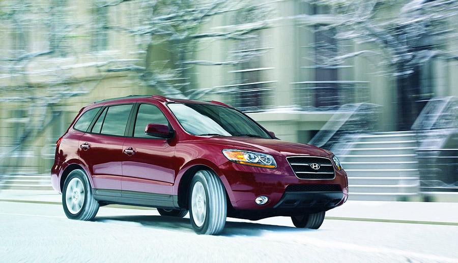 La Hyundai Santa Fe cumple 20 años 2
