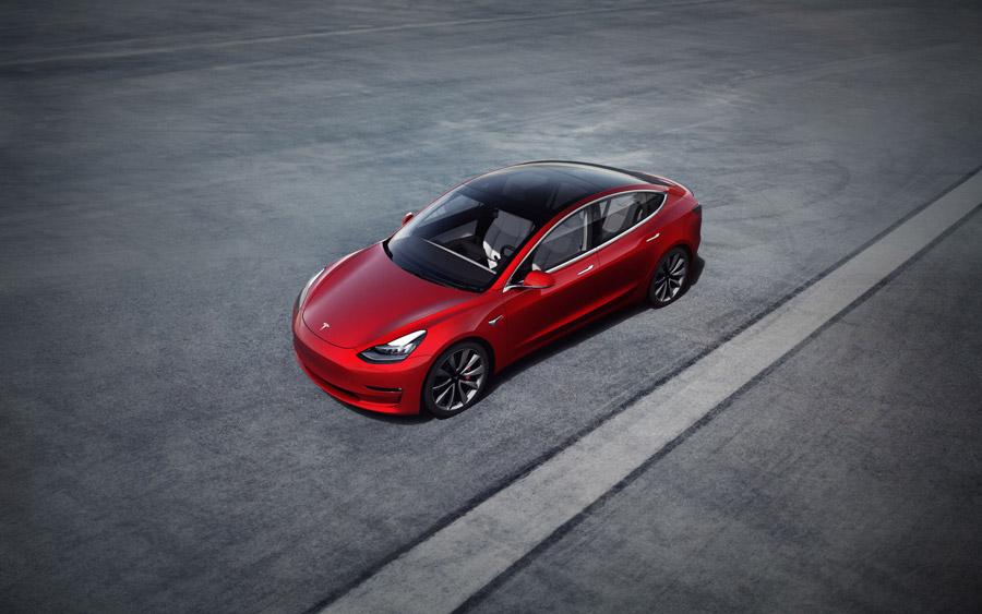 Se conocen los precios de Tesla en Colombia 1