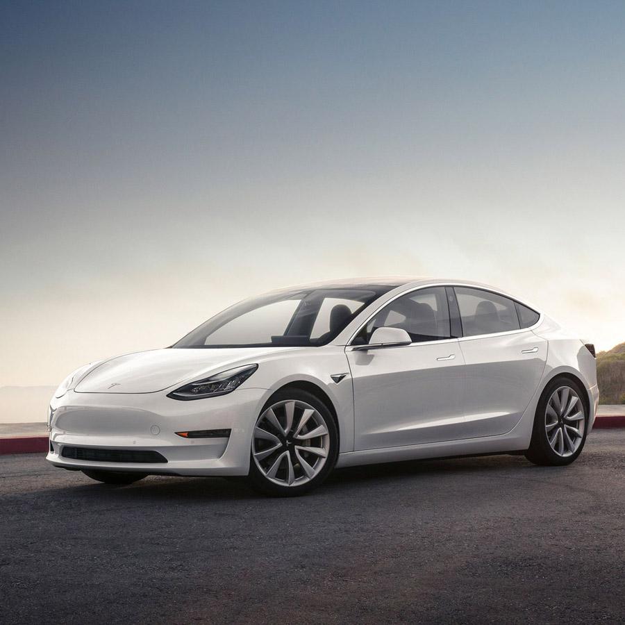Se conocen los precios de Tesla en Colombia 2