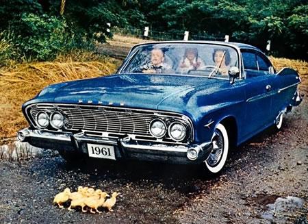 Los primeros Dodge Dart (1960 – 1969) 6