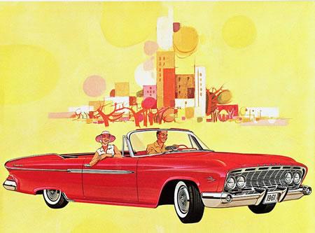 Los primeros Dodge Dart (1960 – 1969) 7