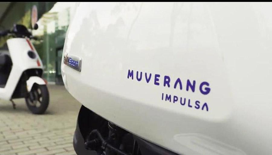 Muverang