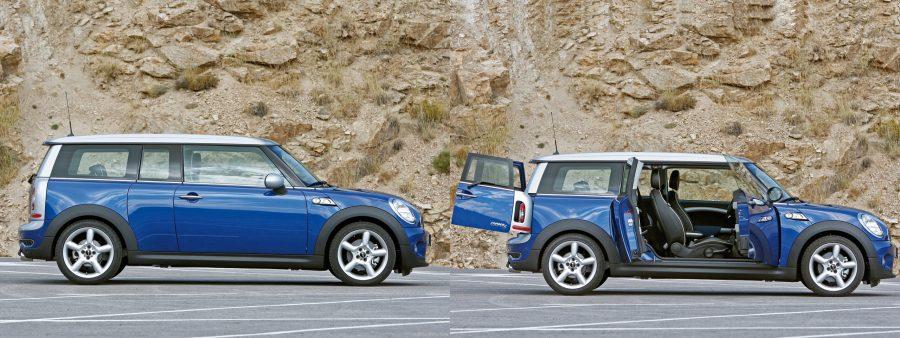 Fiat tiene planes para el Trepiuno 1