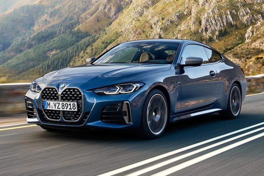 El nuevo BMW Serie 4 Coupé llega a Colombia. 6