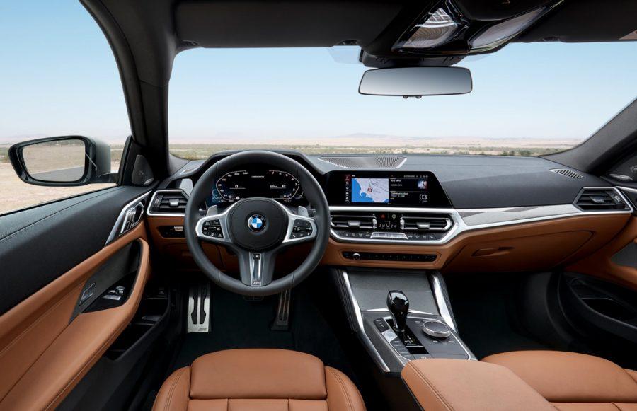 El nuevo BMW Serie 4 Coupé llega a Colombia. 4