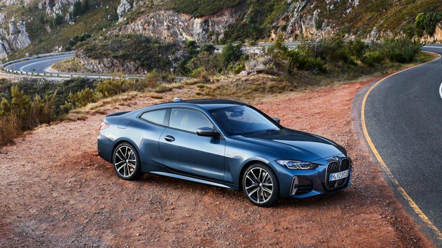 El nuevo BMW Serie 4 Coupé llega a Colombia. 3