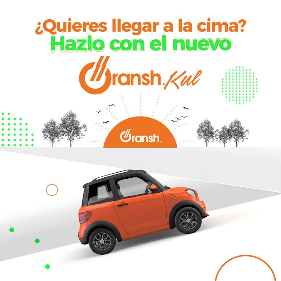 Oransh