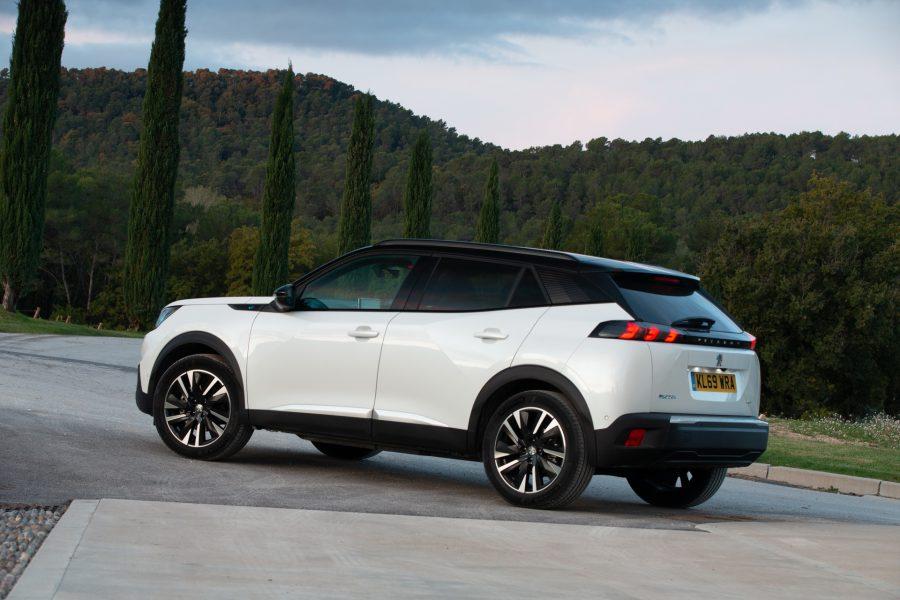Inicia la preventa del Peugeot 2008 2