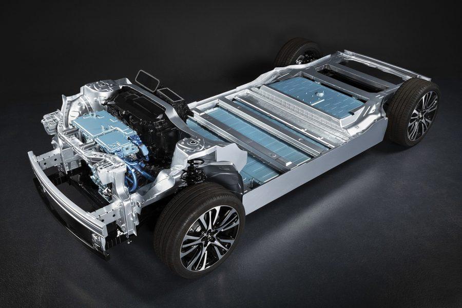 Los autos eléctricos costarán igual que los de gasolina en 2024 3