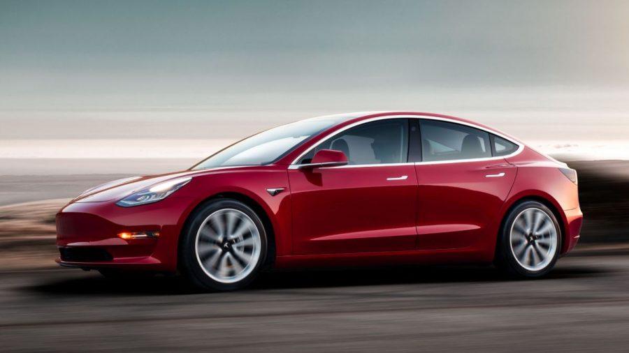 Los autos eléctricos costarán igual que los de gasolina en 2024 2