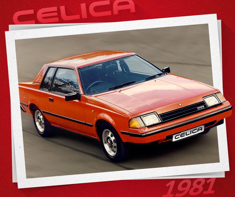 El Toyota Celica cumple 50 años 8