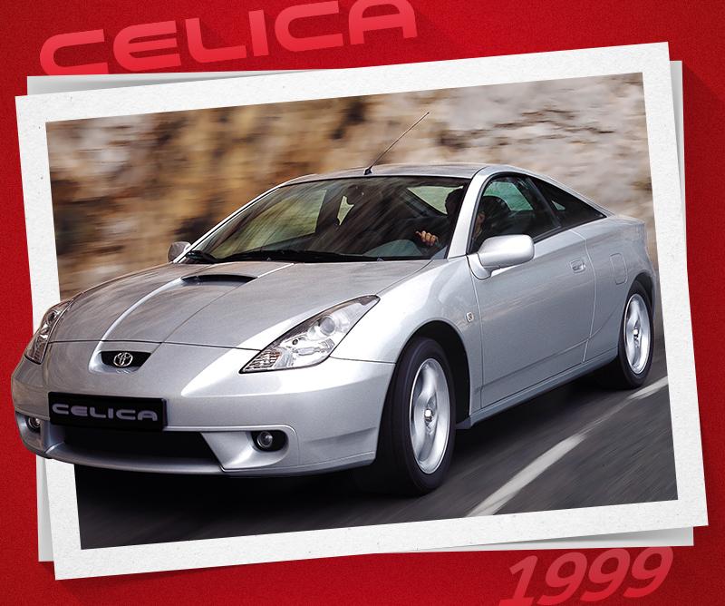 El Toyota Celica cumple 50 años 4