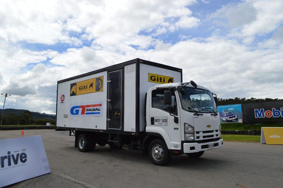 Sigue recuperándose el mercado automotor colombiano 6