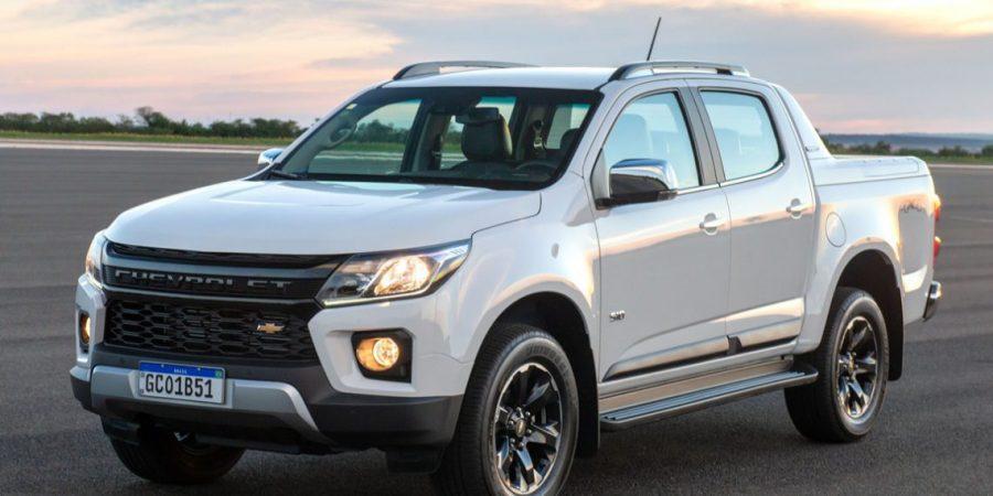 Nueva imagen para la Chevrolet Colorado 2