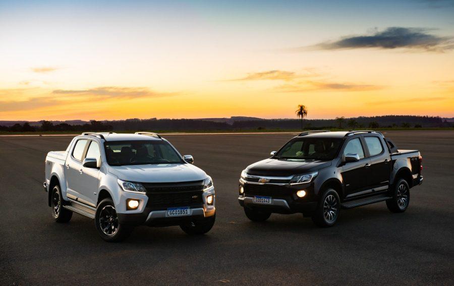 Nueva imagen para la Chevrolet Colorado 3