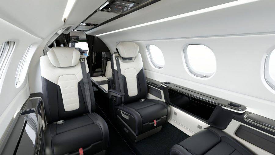 Porsche y Embraer: elegancia en tierra y aire 4