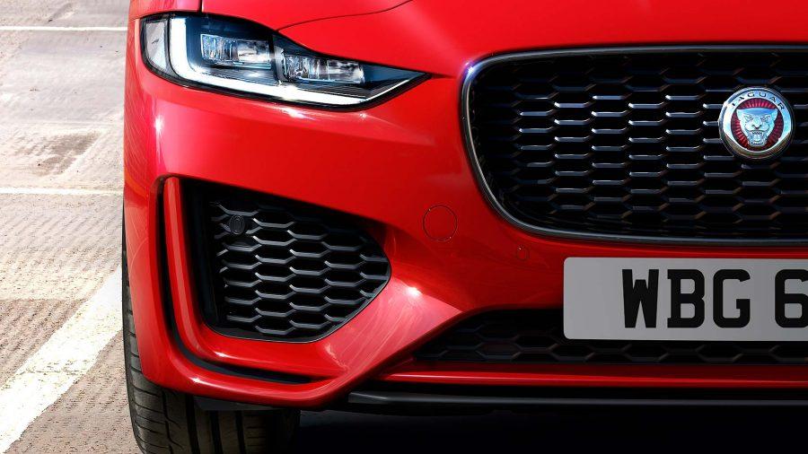 Tecnología aeroespacial para Jaguar-Land Rover 2