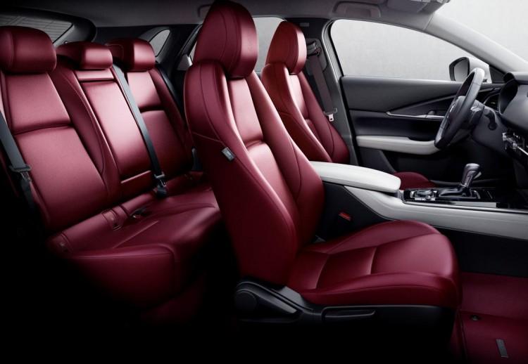 Mazda inicia la preventa de las ediciones 100 años 2