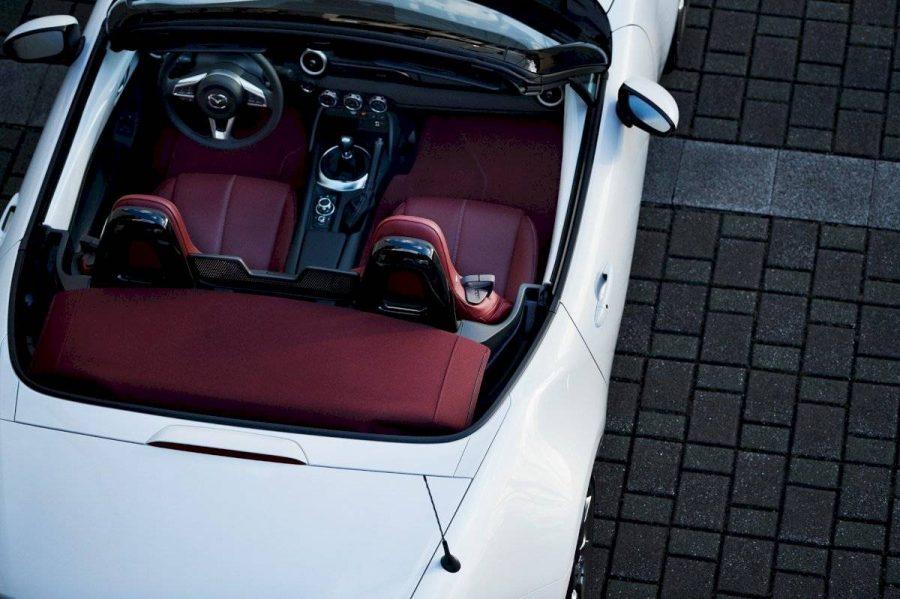Mazda inicia la preventa de las ediciones 100 años 5