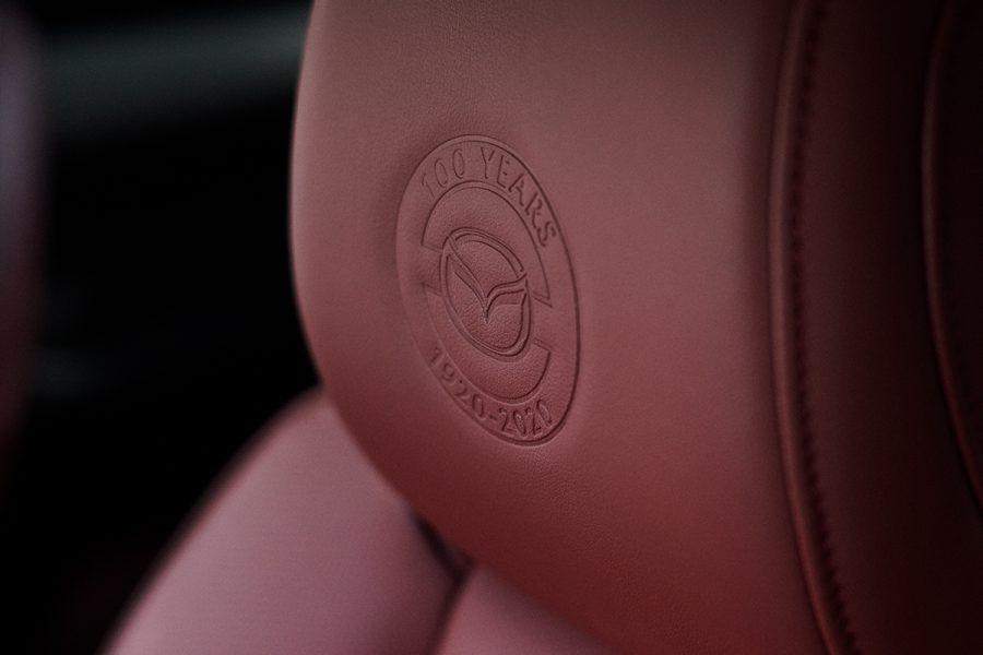 Mazda inicia la preventa de las ediciones 100 años 4