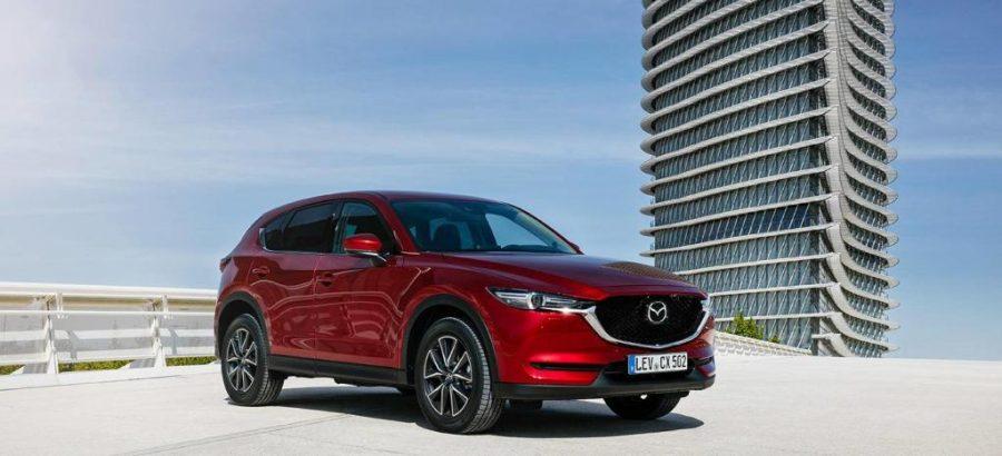 Mazda inicia la preventa de las ediciones 100 años 3