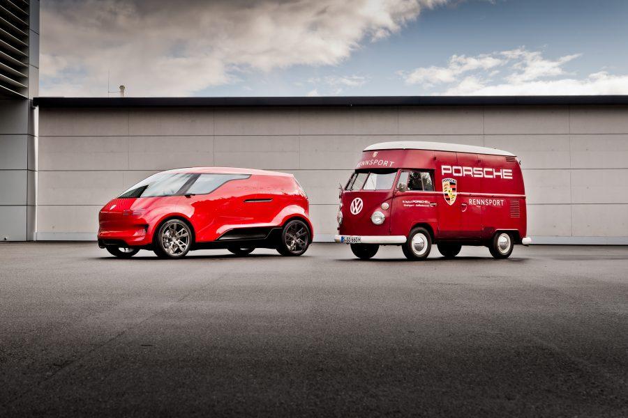 Los Porsche concept jamás vistos 3