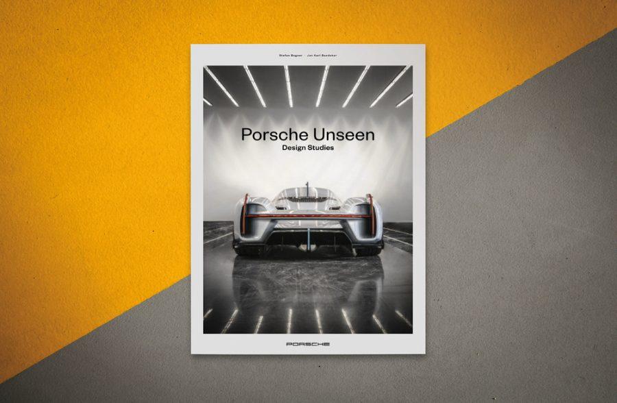 Los Porsche concept jamás vistos 4