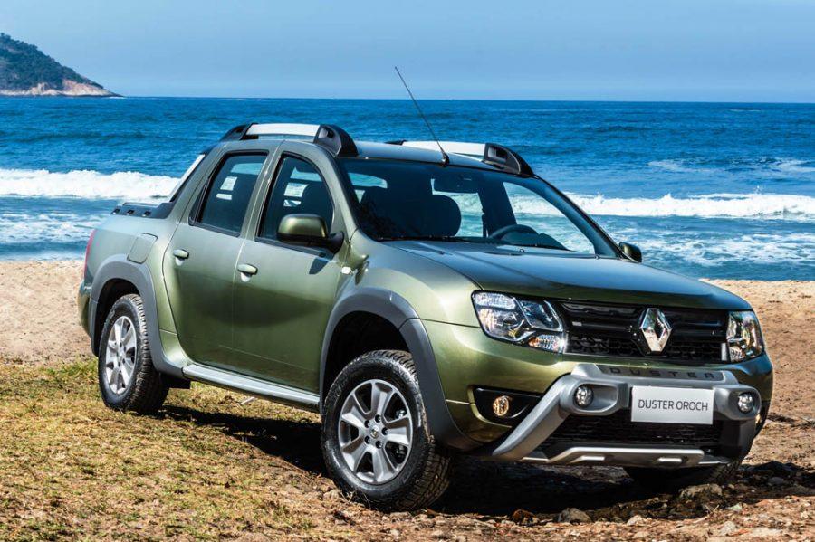 Sigue recuperándose el mercado automotor colombiano 1