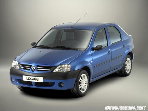 Renault Logan: 15 años de éxitos 4