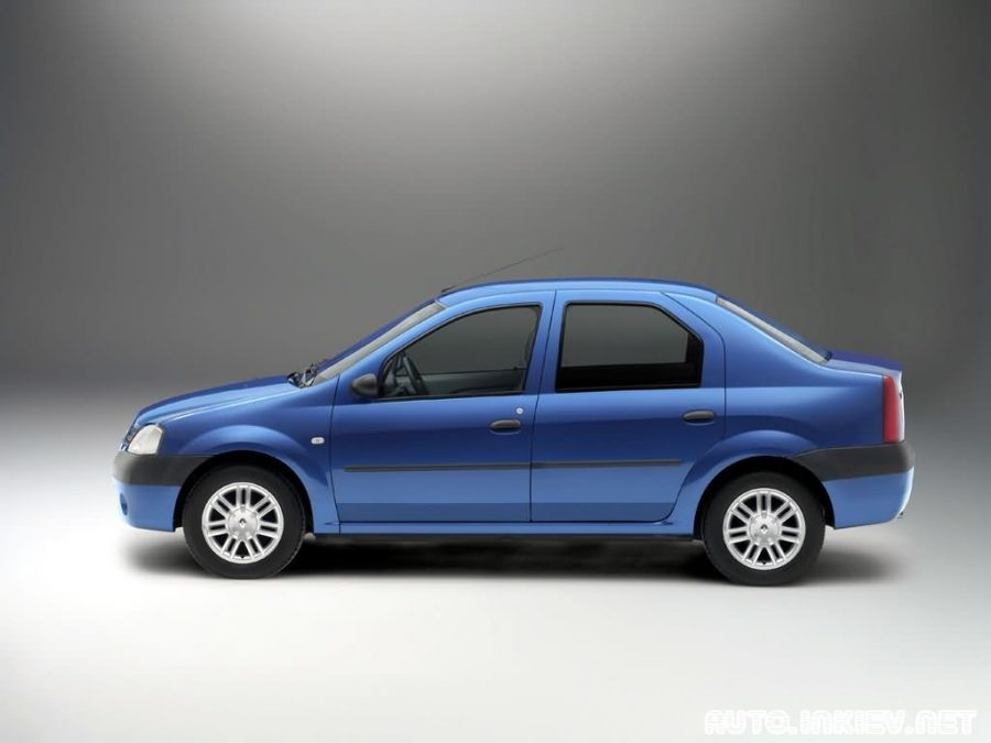 Renault Logan: 15 años de éxitos 3