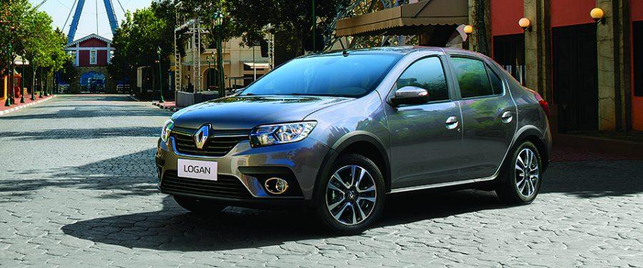 Renault Sandero, Renault Logan y Renault Stepway se renuevan 7
