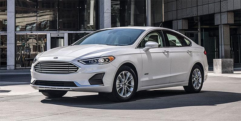 Ford trae a Colombia su primer auto eléctrico 7