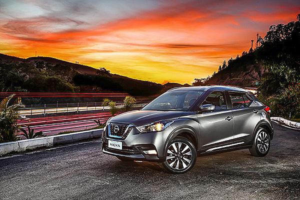 Los nombres de los vehículos Nissan tienen historias que contar 1
