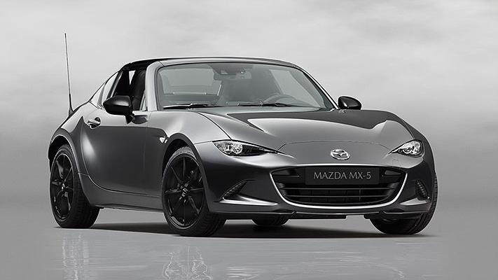 Consumer Reports reconoce a tres modelos de Mazda como los más confiables 3
