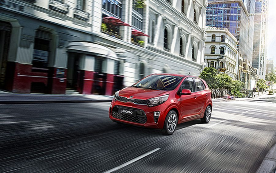 "El KIA Picanto, gana premio ""What Car?"" 1"