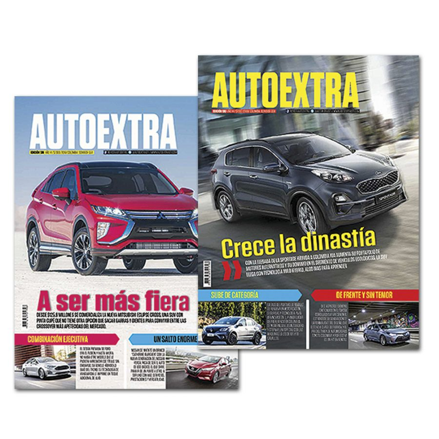 Autoextra Ed. 130 13