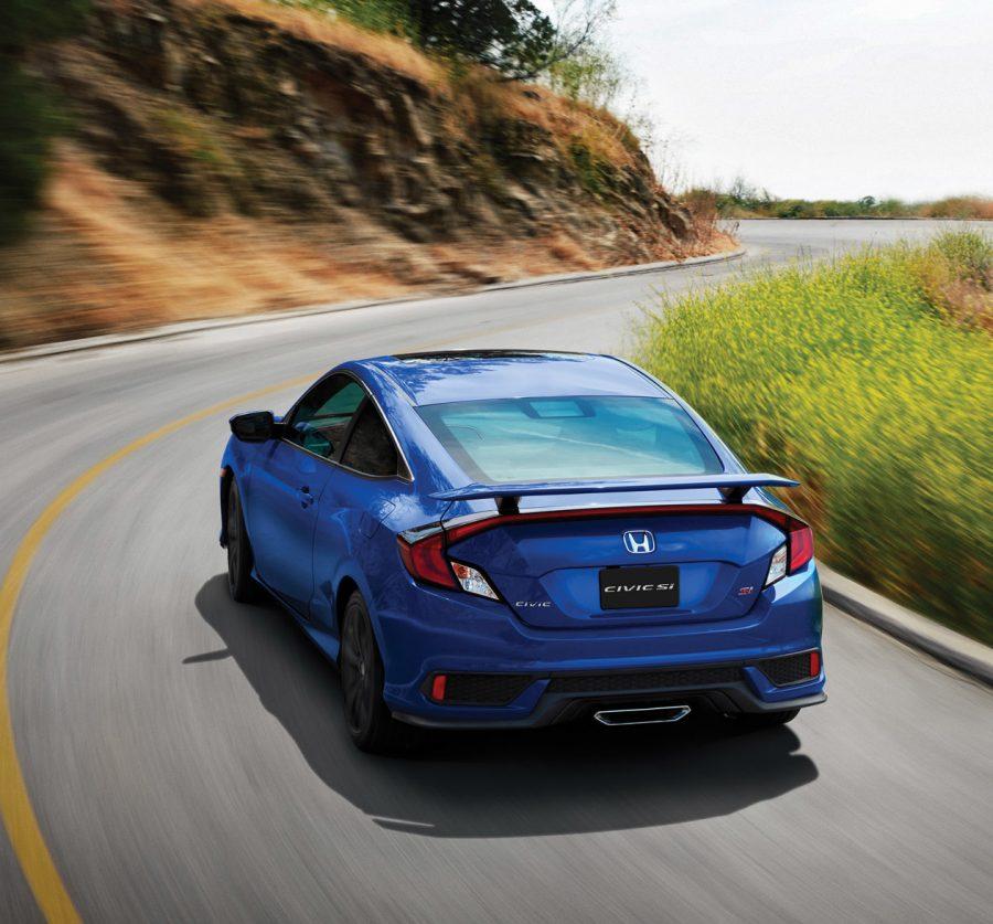El icono de Honda en su versión más deportiva 1