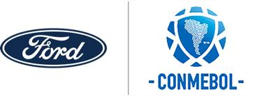 Ford es el nuevo patrocinador oficial de la CONMEBOL Libertadores