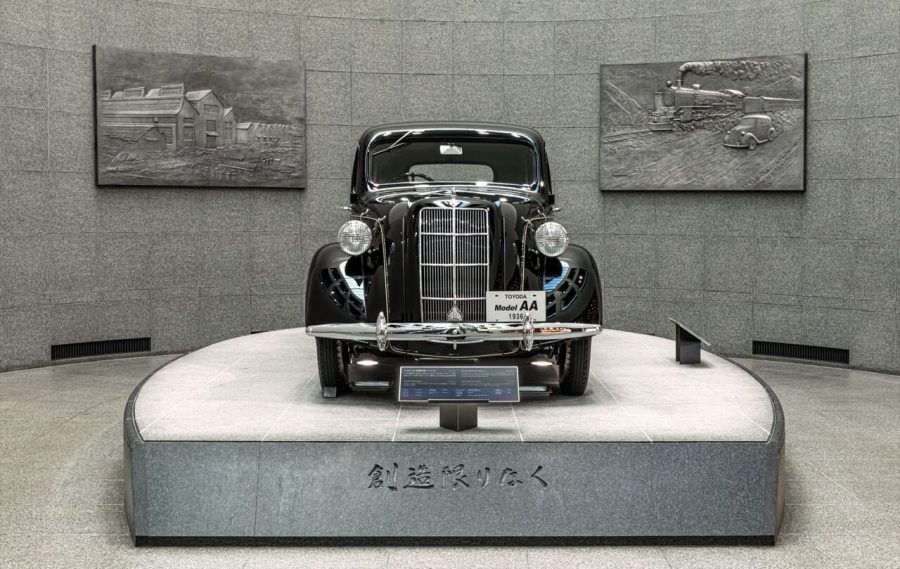 Museo Toyota