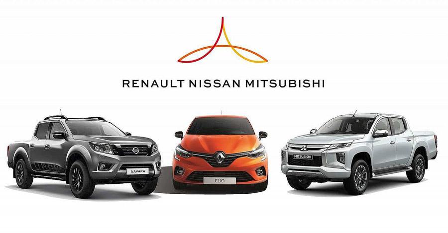 Sacudón en la alianza Renault-Nissan-Mitsubishi 5